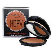 Menaji HDPV Anti-Shine Sunless Tan - 0.35 oz