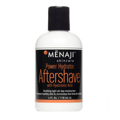 Menaji Power Hydrator Aftershave - 4 oz
