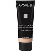 DermaBlend Professional Leg & Body Makeup SPF 25 - 3.4 oz