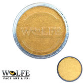 Wolfe FX Hydrocolor Face Paint - Metallix