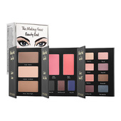 Kevyn Aucoin Making Faces Beauty Book (3 Makeup Palettes for Contour, Face & Eye.