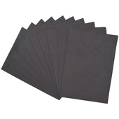"Craft Foam Sheet 2mm - 12"" x 18"""
