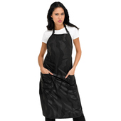 Betty Dain Bleach-Proof Stylist Apron - Black
