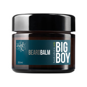 Big Boy Beard Balm - 1.69 oz