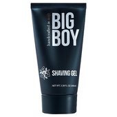 Big Boy Shaving Gel - 3.38 oz