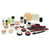 Ben Nye Theatrical Creme Makeup Kit