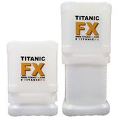 Titanic FX Click-Lock Brush / Tool Protector Case