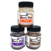 Jacquard Basic Dye - .5 oz