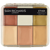 Sian Richards London Alco Colour Pro Palette - Ether
