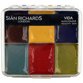 Sian Richards London Alco Colour Pro Palette - Vida