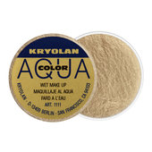 Kryolan Aquacolor Metallic - 8 ml