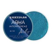Kryolan Aquacolor Interferenz - 8 ml
