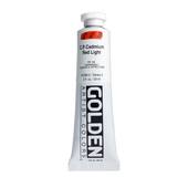 Golden Heavy Body Acrylic - 2 oz. Tube