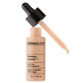 DermaBlend Flawless Creator Multi-Use Liquid Pigment - 1 oz