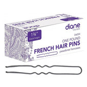 Diane French Hair Pins - No Ball - 1 lb Box