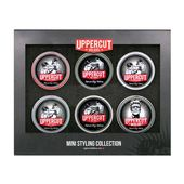 Uppercut Deluxe 6 Pack Mini Styling Collection