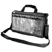 Paris Berlin Trousses - Transparent Bag - TR9