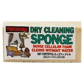 Acme Professional Dry Cleaning Sponge