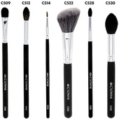 Crown Pro Makeup Brushes