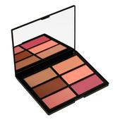 Cozzette Infinite Blush Palette - 6 Shades