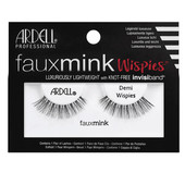 Ardell Faux Mink Demi Wispies Lashes w/ Knot-Free Invisiband