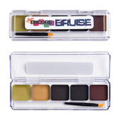 EBA Encore Slim Alcohol Palette - Bruise Edition
