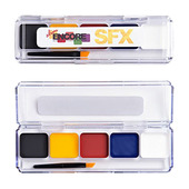 EBA Encore Slim Alcohol Palette - SFX Prime Edition