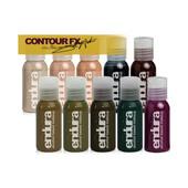 EBA Endura Alcohol-Based Airbrush Makeup - Contour-1 oz