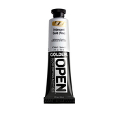 Golden Open Acrylic Iridescent Color - 2 oz
