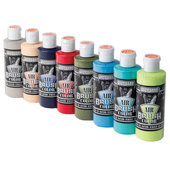 Jacquard Airbrush Color Sneaker Series - 4 oz