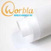 Worbla KobraCast Art
