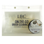 London Brush Company On-The-Go Brush Cleaning Kit