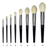 London Brush Company Best Kept Secret Brush Collection