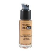 Numeric Proof Smart Skin Foundation - 1.02 oz