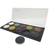 European Body Art EVO Palette - Empty