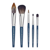 London Brush Company NouVeau Travel Set