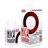 Nick Dudman Washable Blood