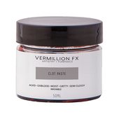 Vermillion FX Clot Paste - 50ml