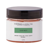 Vermillion FX Scab Paste - 50ml