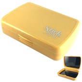 Stick With It Case - Buttercup Gold