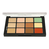 Ben Nye Studio Color Creme Palette - Concealer + Adjuster