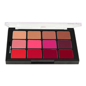 Ben Nye Studio Color Creme Palette - All-For-One Lip Color