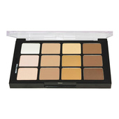 Ben Nye Studio Color Pressed Palette - Global Poudre