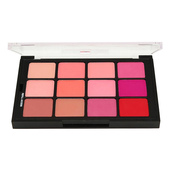 Ben Nye Studio Color Pressed Palette - Fashion Blush