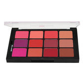 Ben Nye Studio Color Pressed Palette - Vivid Blush