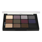 Ben Nye Studio Color Pressed Palette - Cool Glam Shadow