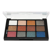 Ben Nye Studio Color Pressed Palette - Modern Neutrals Pearl Sheen