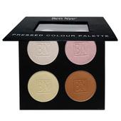 Ben Nye Shimmer Palette - 4 Color