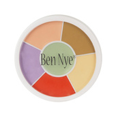 Ben Nye 6 Color Wheel - Total Corrector