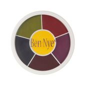 Ben Nye Pro FX 6 Color Wheel - Master Bruise
